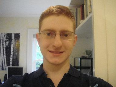 photo of Tyler Clementi